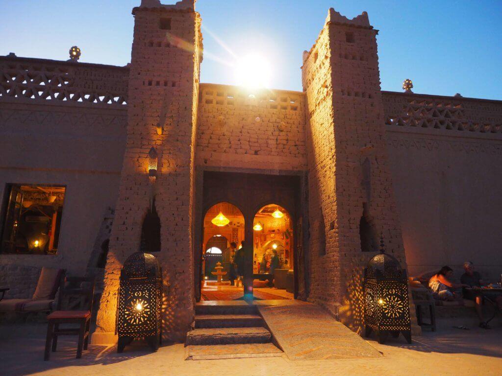 Circuit Maroc les joyaux du desert