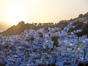 Circuit maroc les villes impériales