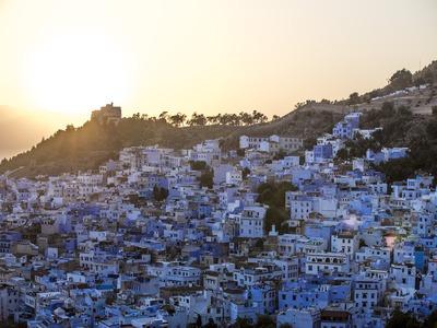 Circuit Maroc Villes impériales