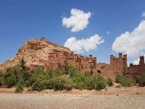 circuit maroc de marrakech à Fes
