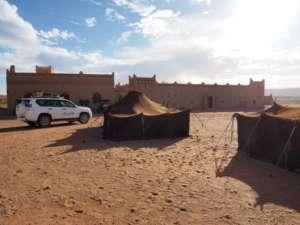 circuit grand sud marocain
