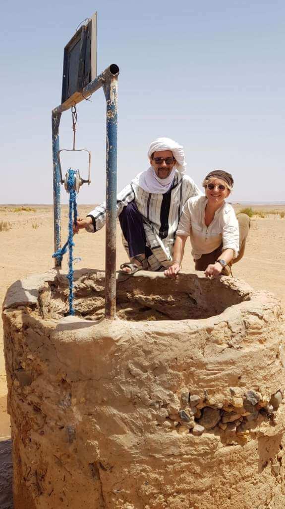 les conseillers de votre voyage au maroc